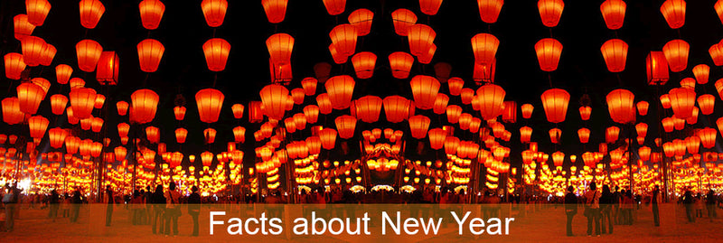 5 Facts about New Year | Good Devil
