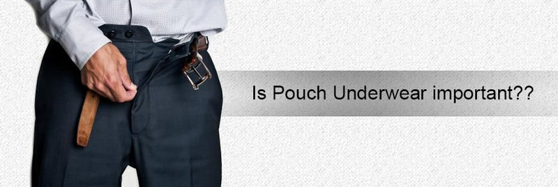 Men's Pouch Underwear - Avoid Different Problems | Good Devil