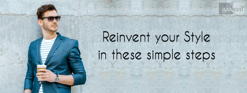 Tips to reinvent your Fashion Quotient|Tips to reinvent your Fashion Quotient