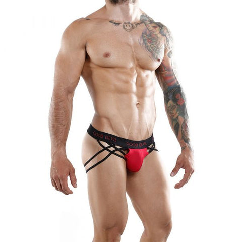 GoodDevil Pouch Underwear