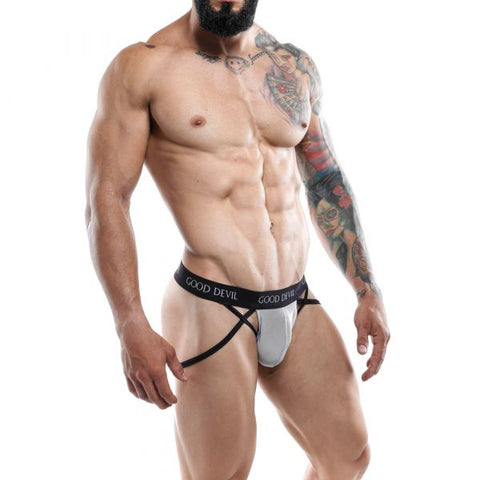 GoodDevil Sheer Underwear