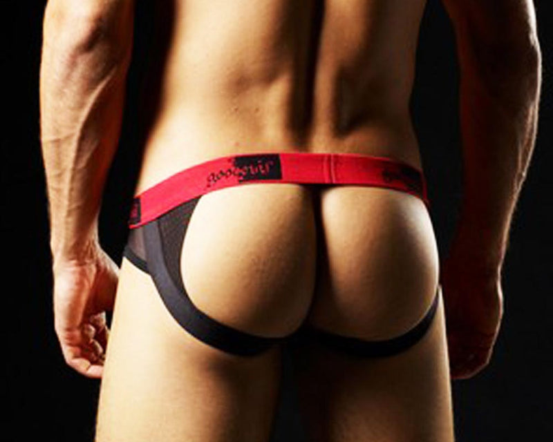 Good Devil GD4111  Propel Jockstrap