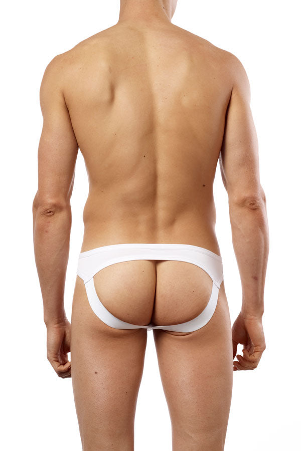 Good Devil GD4105  Cock-Out Jockstrap -