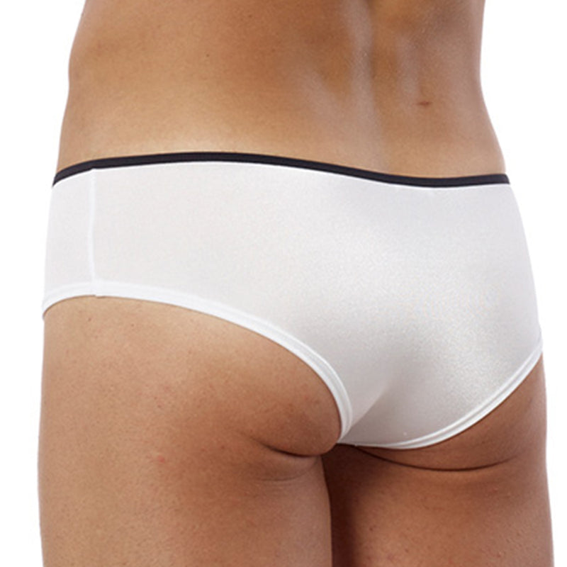 Good Devil GD5504  Contour Cheeky Boxer
