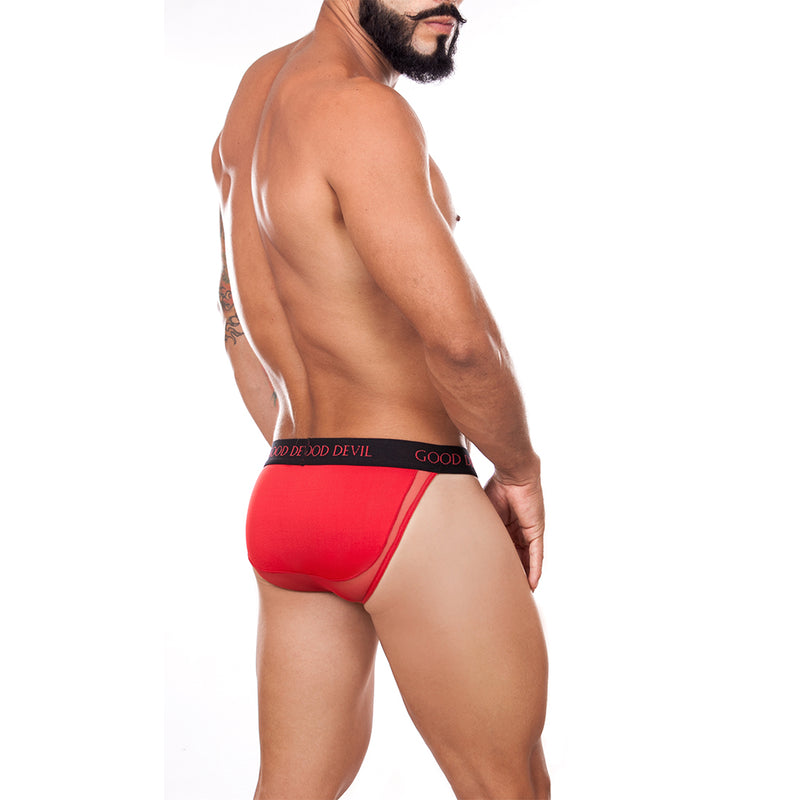 Good Devil GD6035 Pleasure Brief