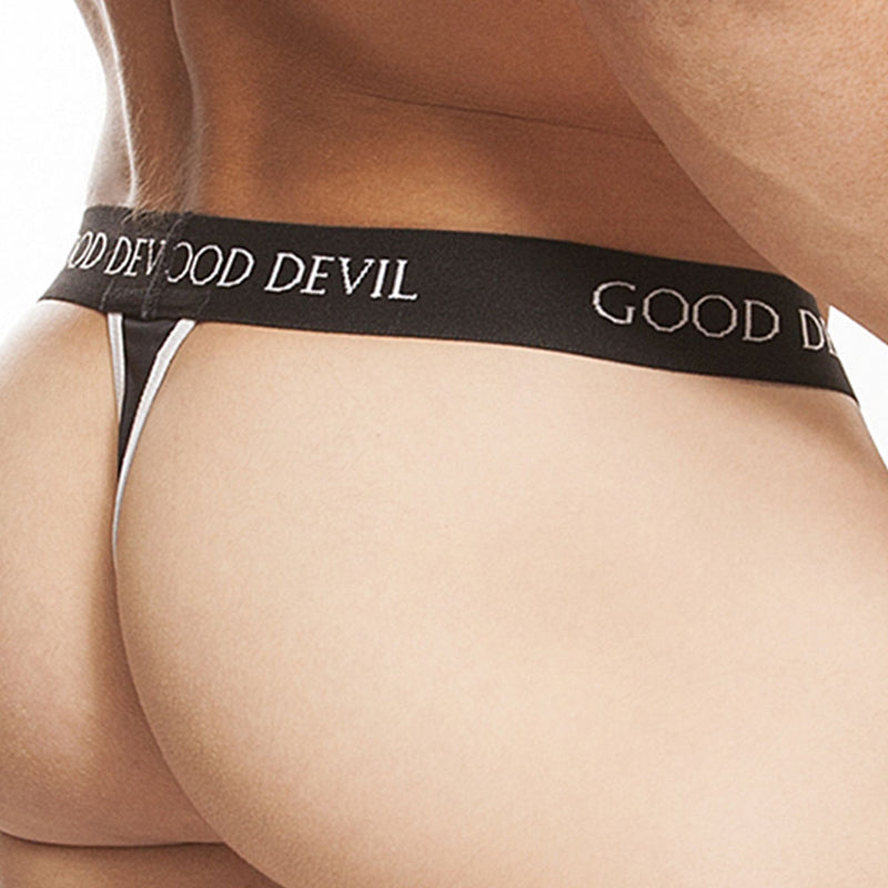 Good Devil GD7015 POWERFUL SLIP THONG