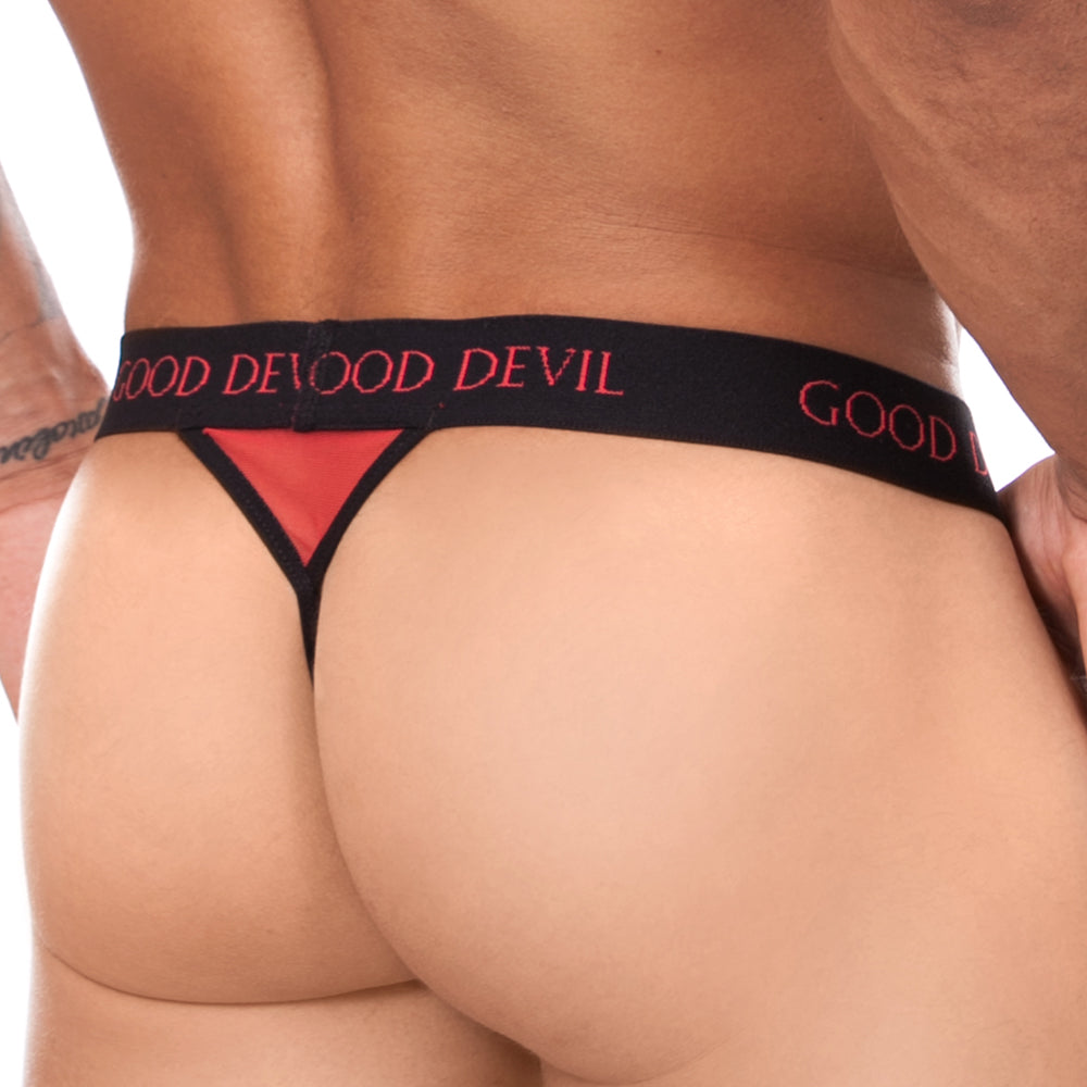 Good Devil GD8412 Provocative G String