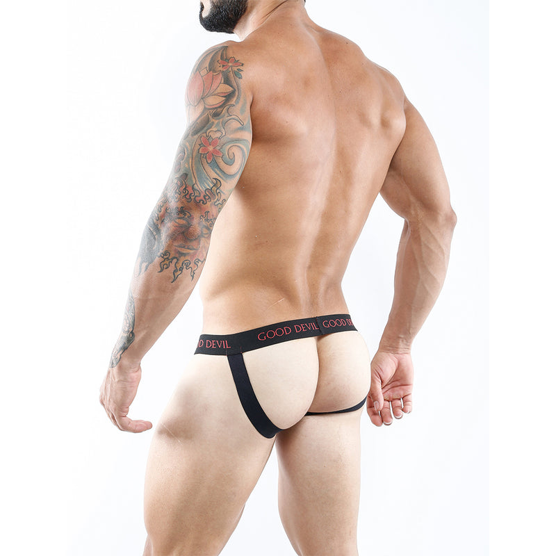 Good Devil GDE004 Vibrate and explore Jockstrap