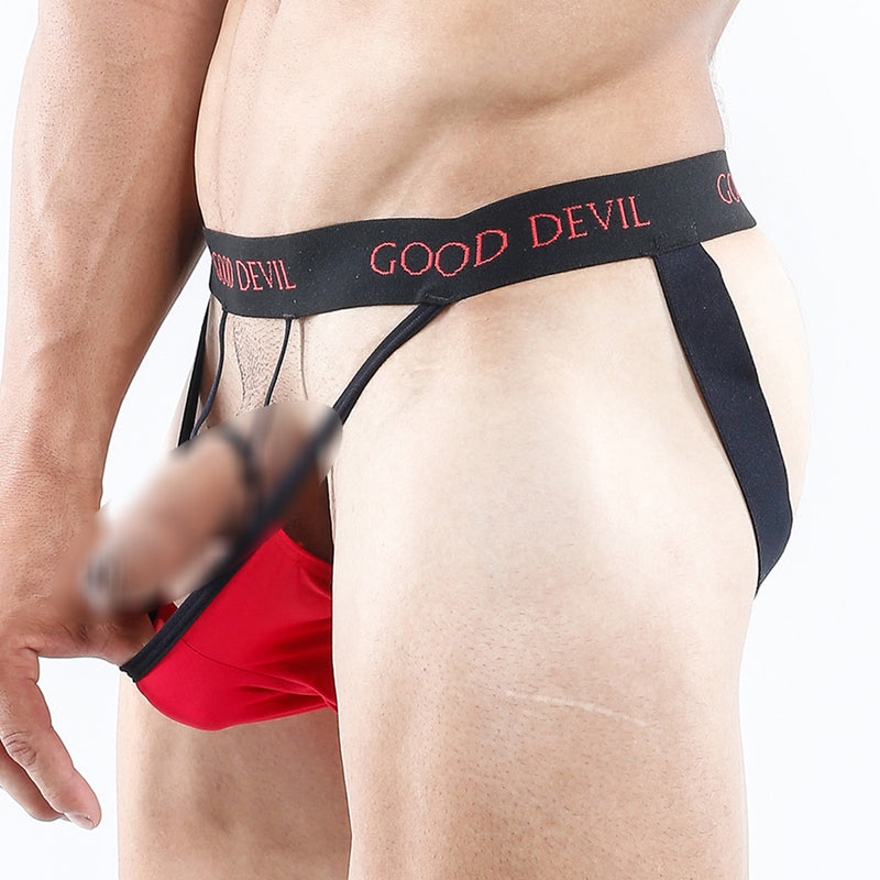 Good Devil GDE007 Erotic world Jockstrap