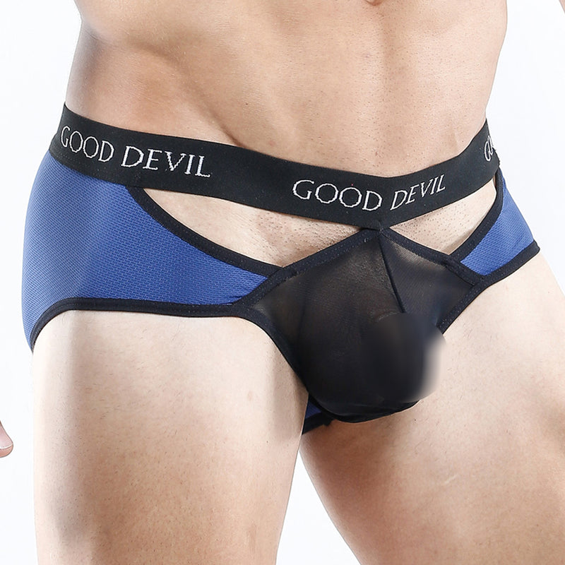 Good Devil GDJ003 Pleasure Bikini Brief