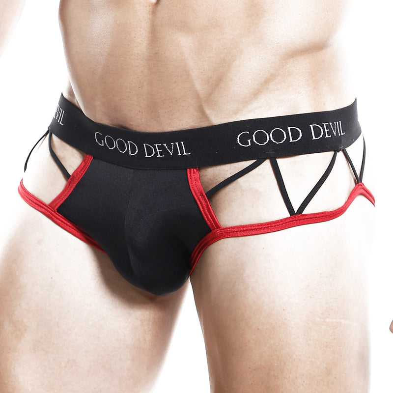 Good Devil GD6033 Experiences Bikini Brief