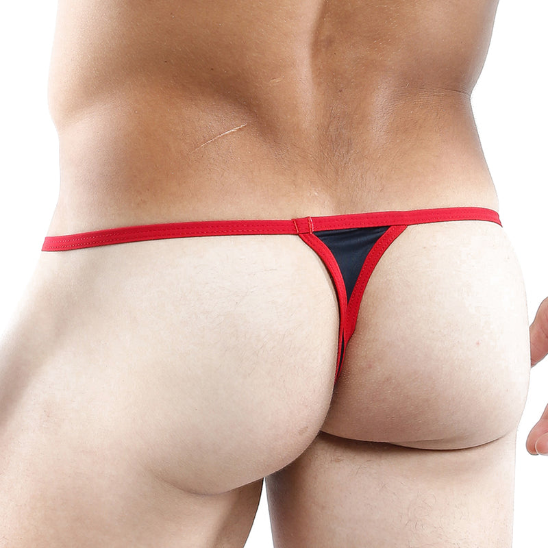 Good Devil GDL005 To explore G-String