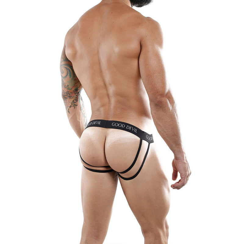 Good Devil GDE022 Jockstrap