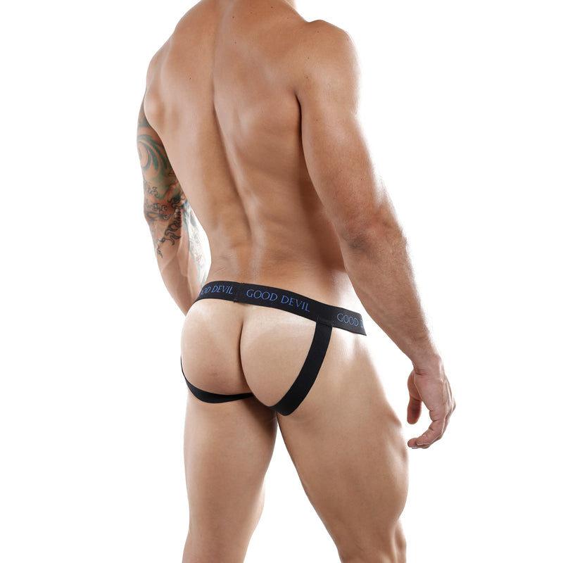 Good Devil GDE024 Jockstrap Mens Underwear