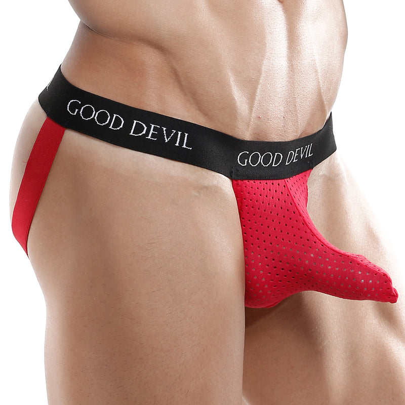 Good Devil GD4816 G-String