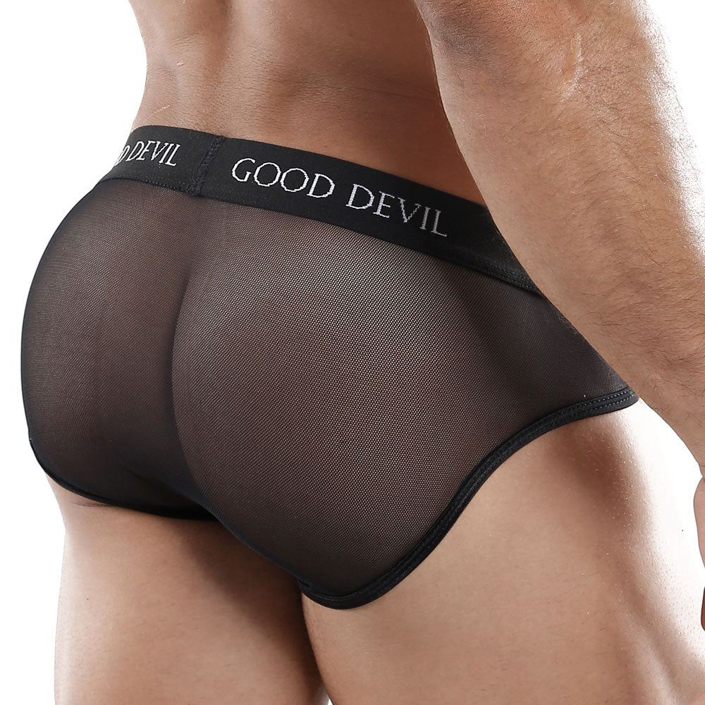 Good Devil GDH008 Brief