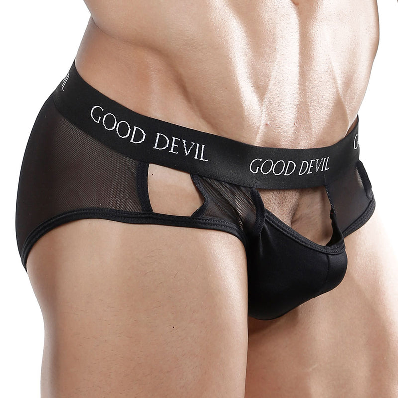 Good Devil GDK011 roleplaying Slip thong