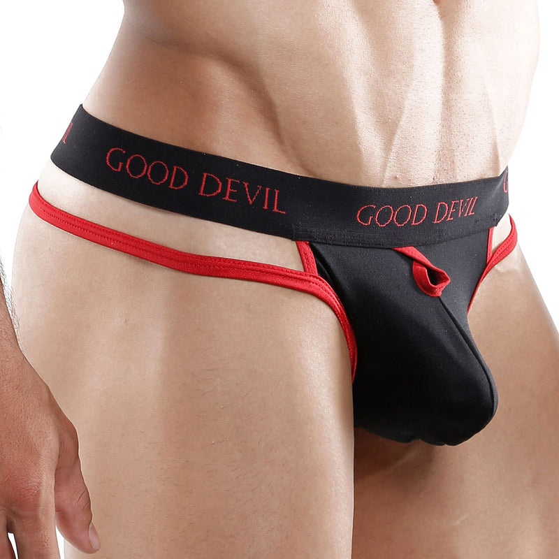 Good Devil GD6032 Attractive Slip Bikini