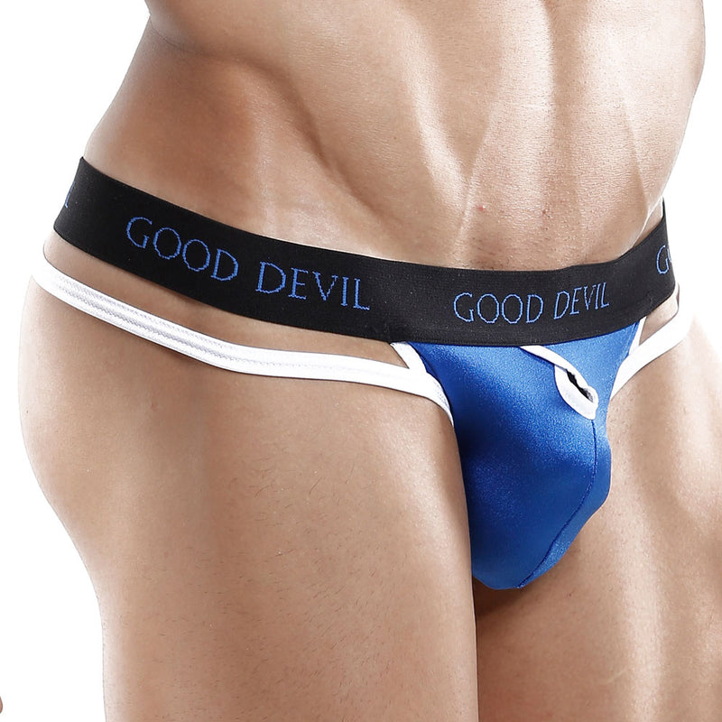 Good Devil GDK029 Thong