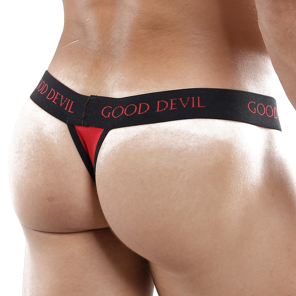 Good Devil GDL019 G-String