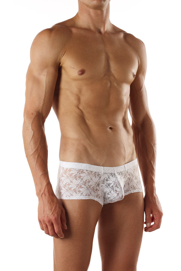 Good Devil GD5012  Lace Boxer