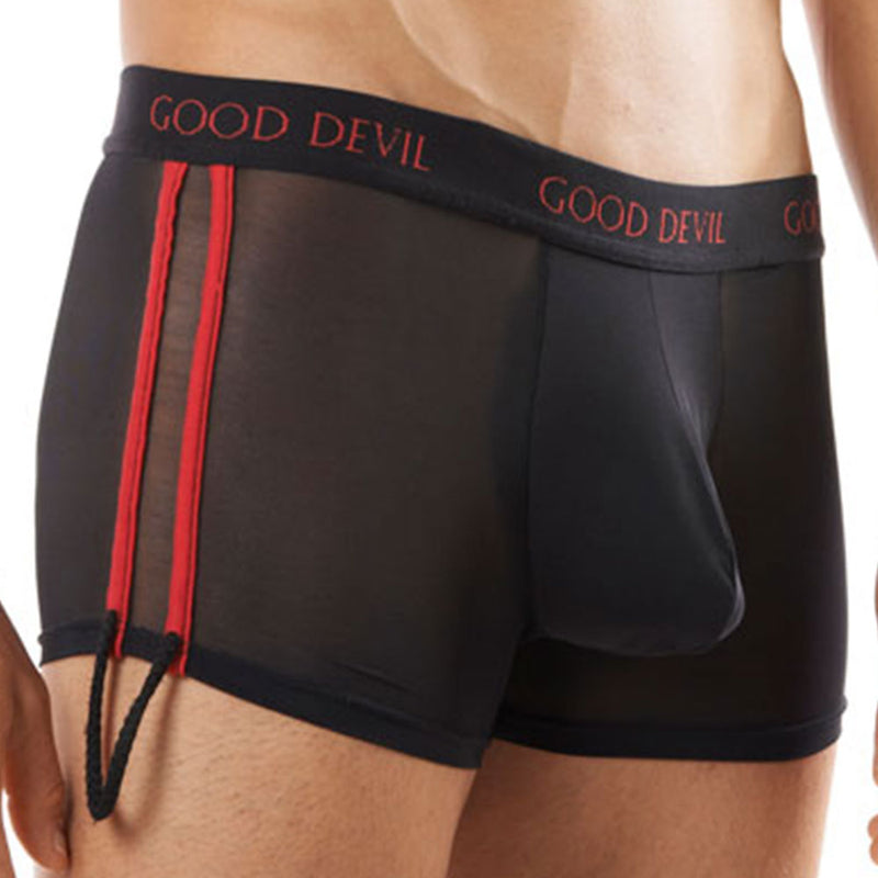 Good Devil GD5734  Tassle Brief