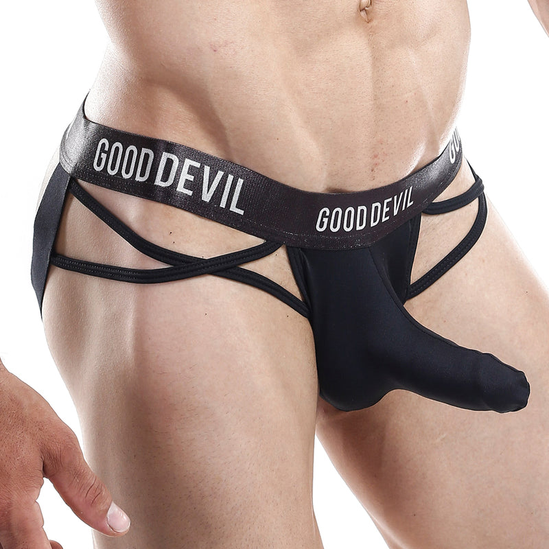 Good Devil GDE019 Jockstrap