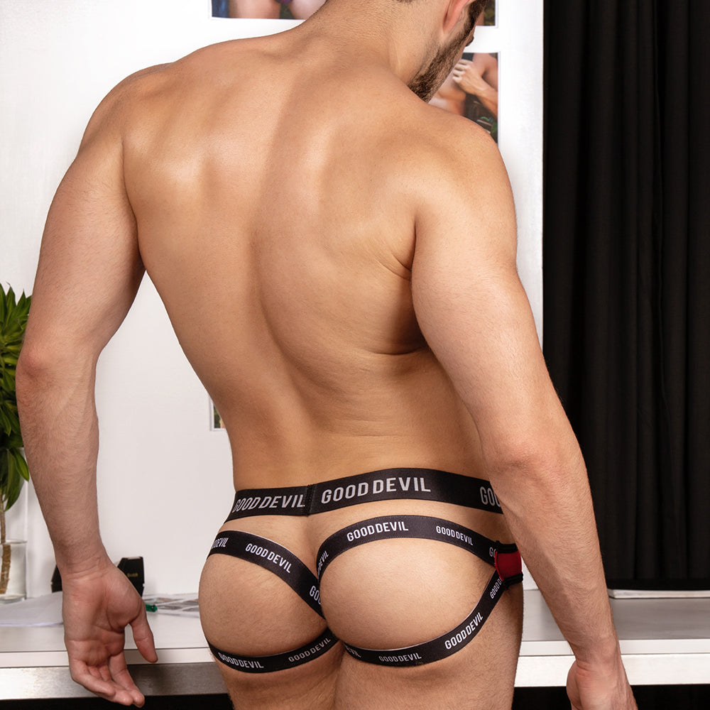 Good Devil GDE038 Jockstrap