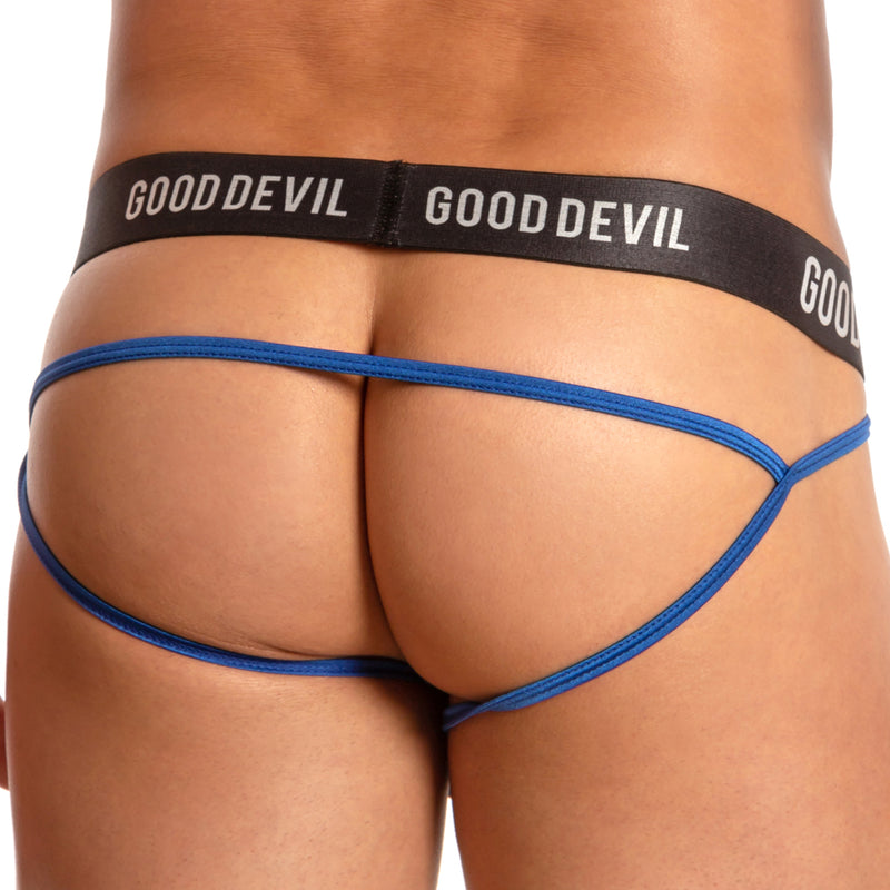 Good Devil GDE042 Nut Cup Jock