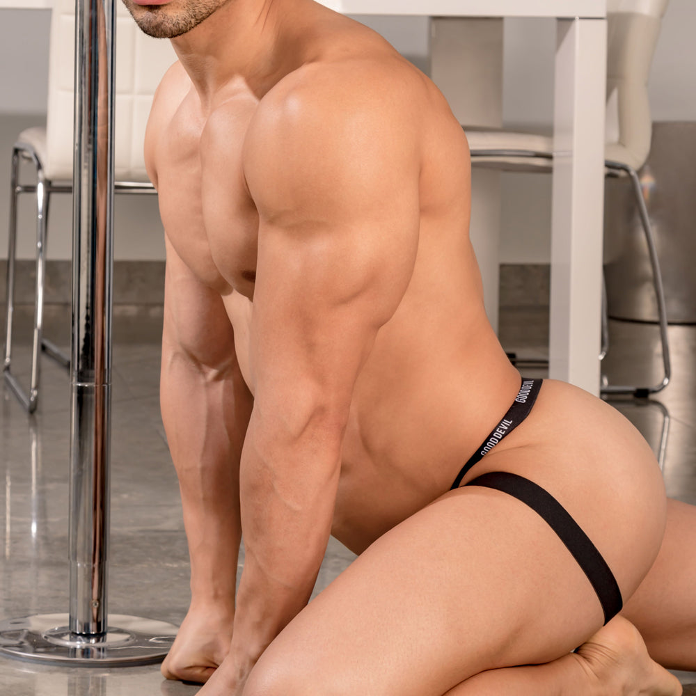 Good Devil GDE043 Sneak Peak Jock