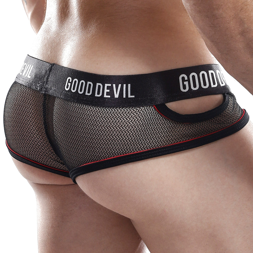 Good Devil GDG013 Boxer Trunk