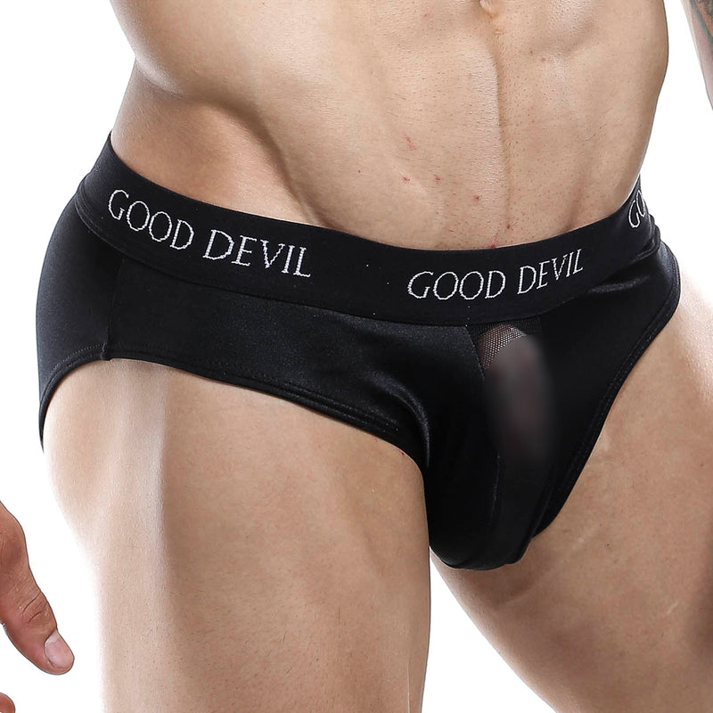 Good Devil GDE034 Jockstrap Royal