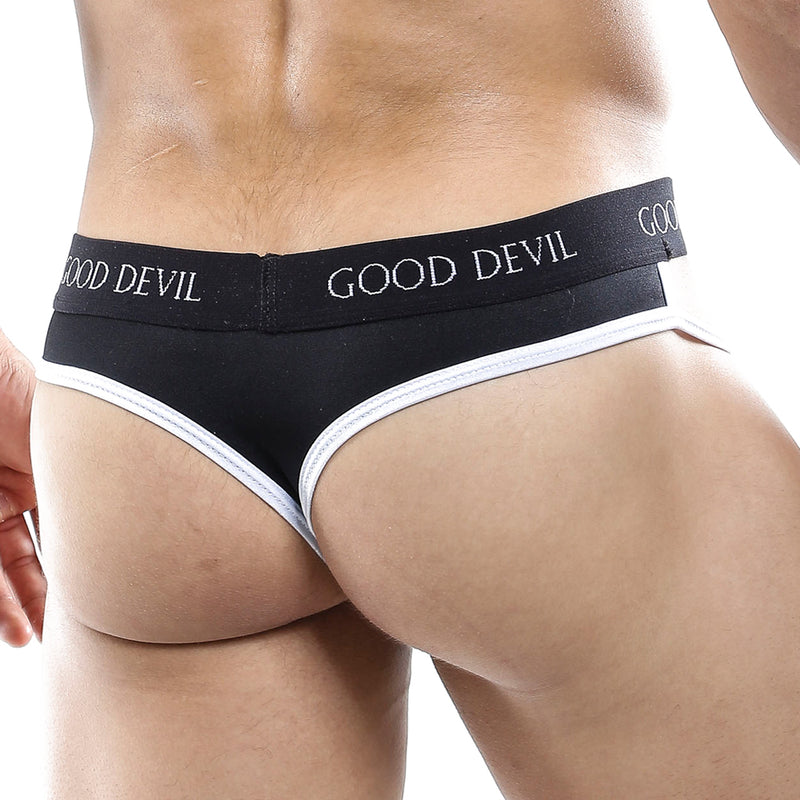 Good Devil GDK031 Micro Thong