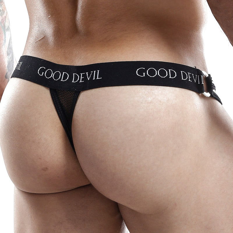 Good Devil GDK032 Thong
