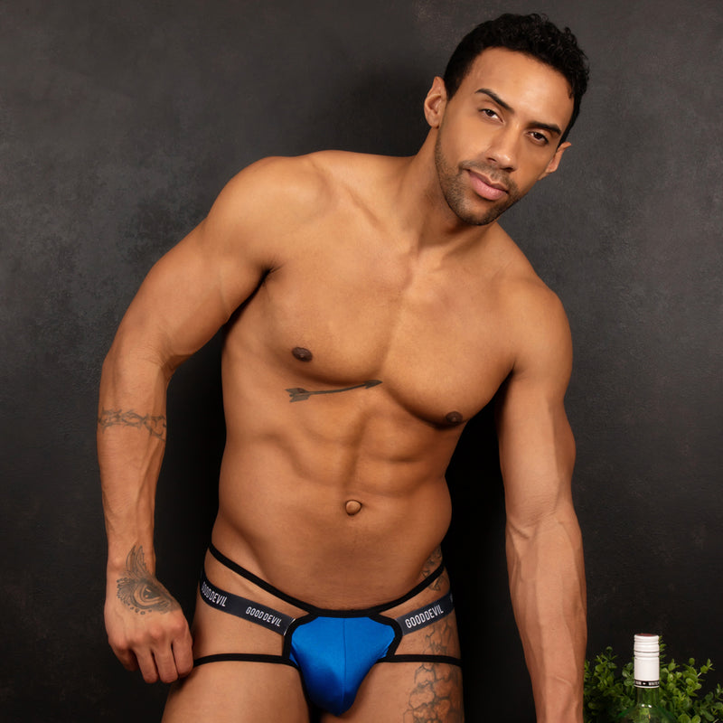 Good Devil GDK039 Thong