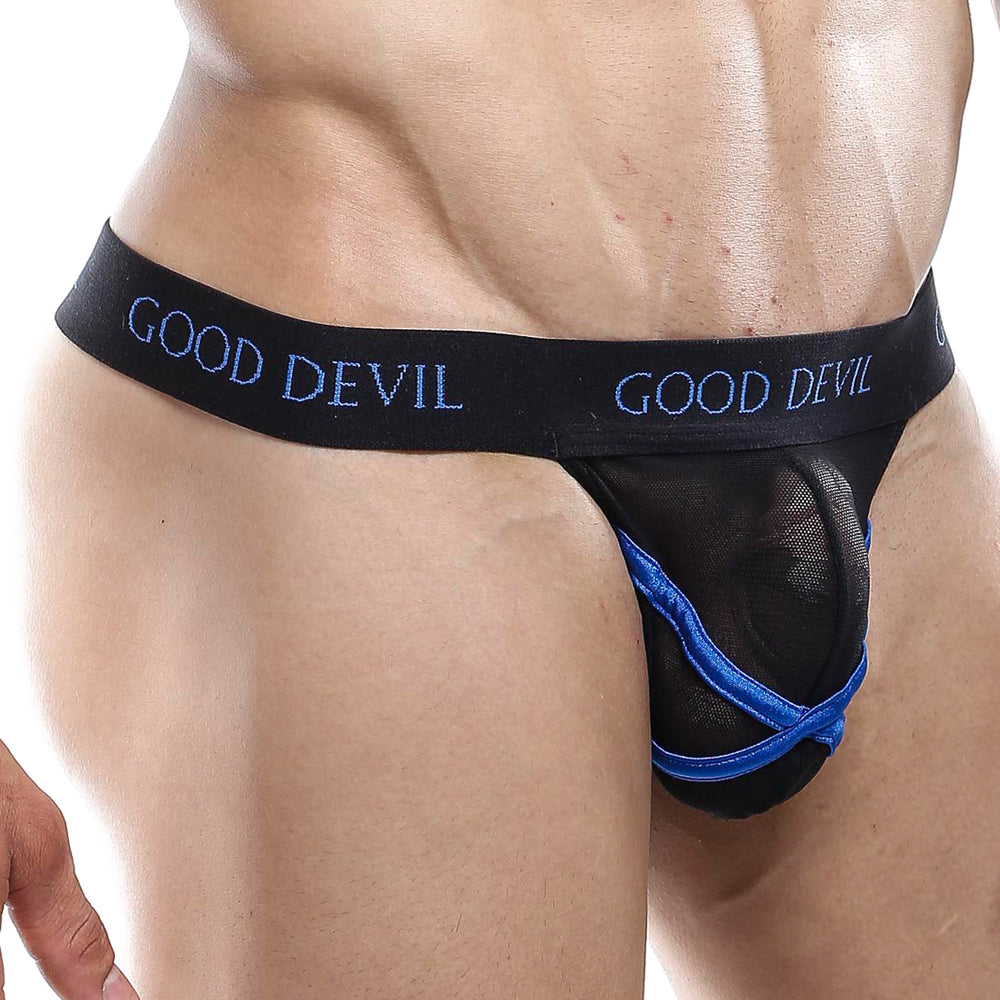 Good Devil GDL020 Micro G-string