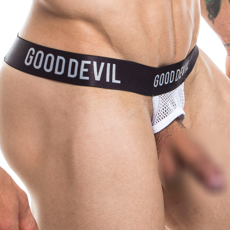 Good Devil GDL027 Uncensored G-String