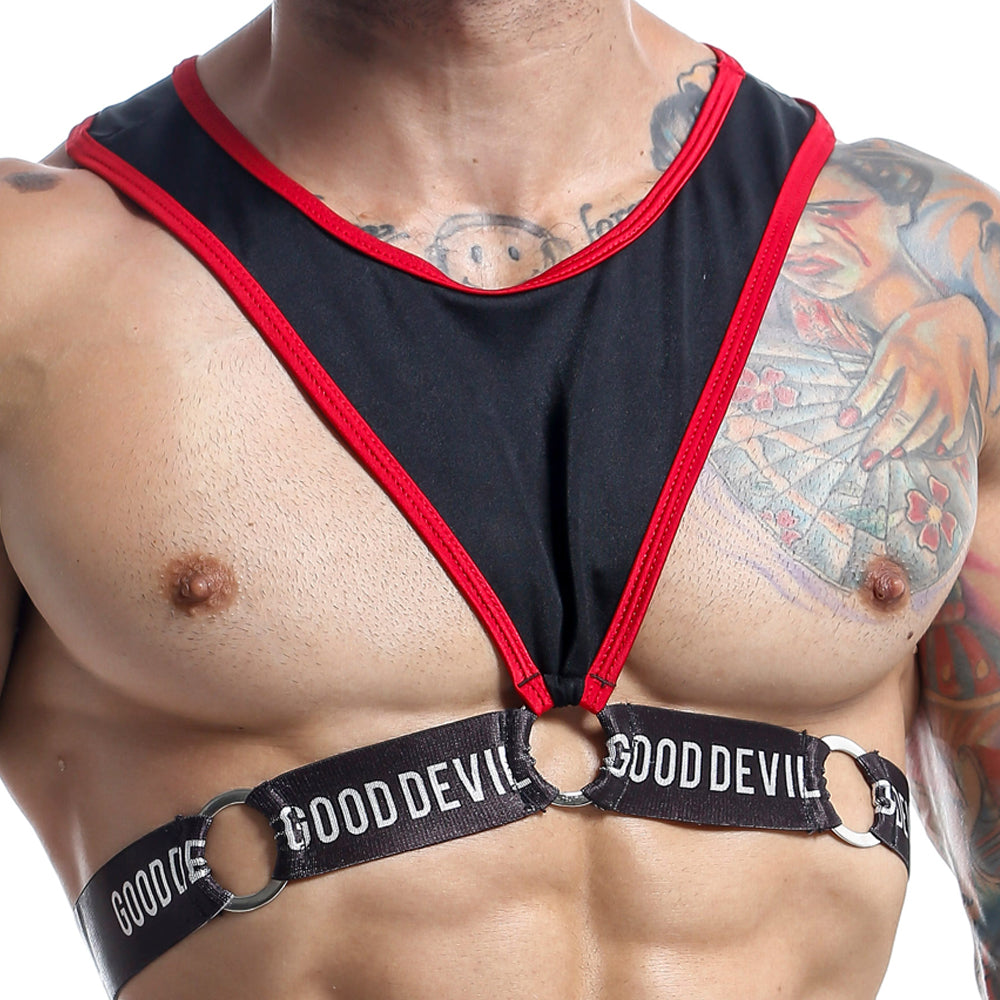 Good Devil GDU011 Accessories
