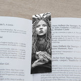 'Aries' bookmark