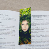 'Tarkine Spirit' bookmark