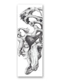 'Driftwood Souls 2' bookmark