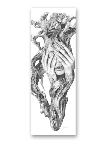 'Driftwood Souls 3' bookmark