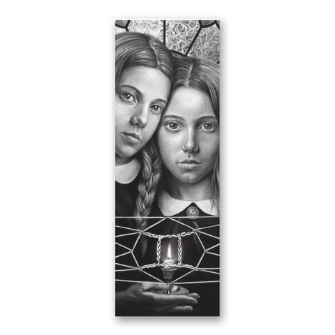 'Gemini' bookmark