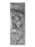 'Merlin' bookmark