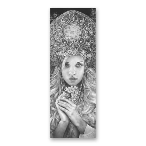 'Virgo' bookmark