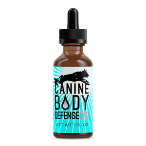 Canine Body Defense 500 MG