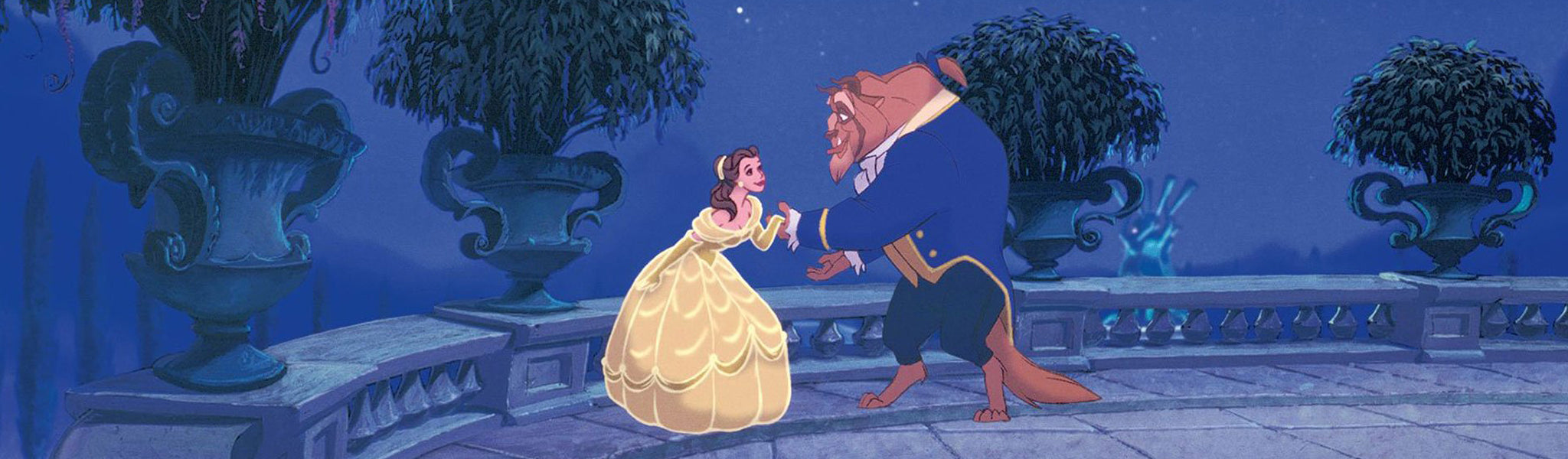 Belle- Beauty & the Beast