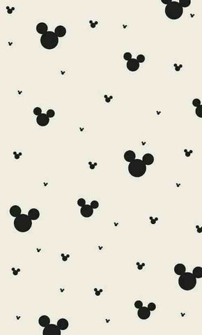 Mickey phone background free