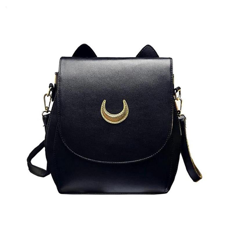 Luna mini PU Sailor Moon Backpack - Disney Voguette