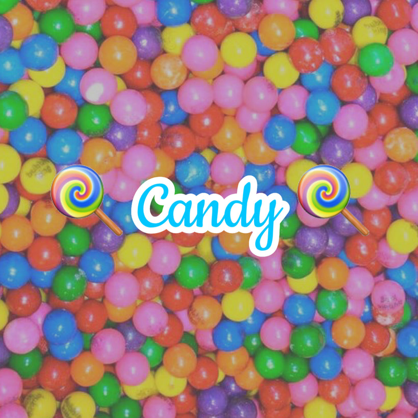 Candy (Colorful)